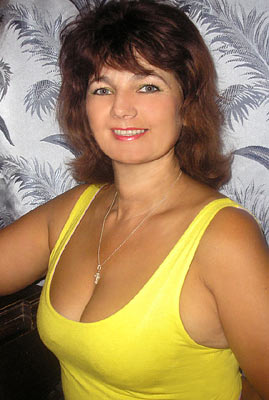 Ukraine bride  Galina 59 y.o. from Berdyansk, ID 26014