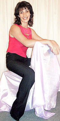 Armenia bride  Asmik 43 y.o. from Erevan, ID 33691
