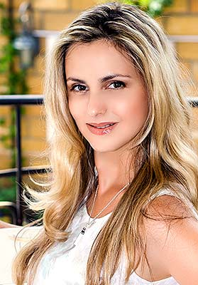 Ukraine bride  Alla 41 y.o. from Nikolaev, ID 40479