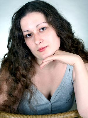 Ukraine bride  Anna 31 y.o. from Chernovtsy, ID 46892