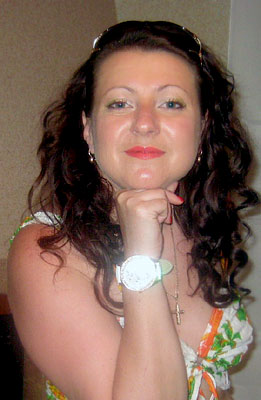 Ukraine bride  Mar'yana 46 y.o. from Chernovtsy, ID 49461
