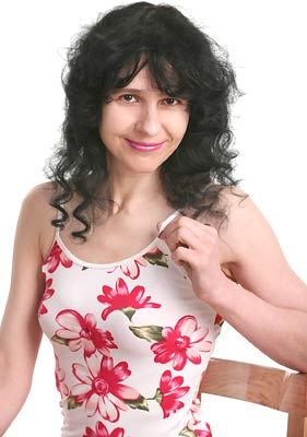 Ukraine bride  Nataliya 52 y.o. from Kharkov, ID 19922