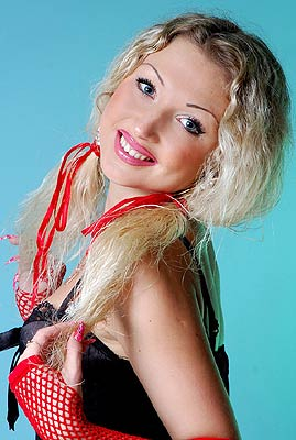 Ukraine bride  Anna 35 y.o. from Kharkov, ID 52988