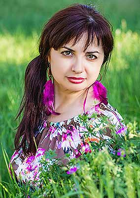 Ukraine bride  Tat'yana 47 y.o. from Kharkov, ID 54951