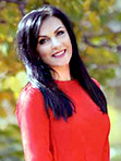 Single Ukraine women Lyubov' from Kharkov