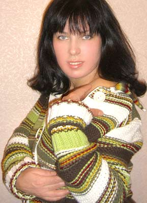 Ukraine bride  Larisa 56 y.o. from Kiev, ID 19779