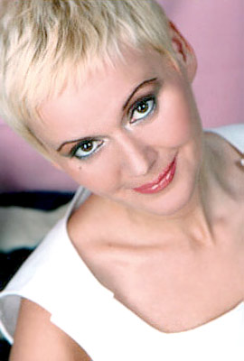 Ukraine bride  Tamila 50 y.o. from Kiev, ID 30229