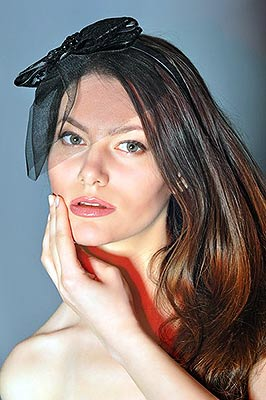 Ukraine bride  Lesya 35 y.o. from Kiev, ID 57542