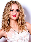 Single Ukraine women Marina from Kirovograd