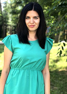 Ukraine bride  Anna 34 y.o. from Lugansk, ID 60599