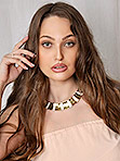 Single Ukraine women Lika from Lugansk
