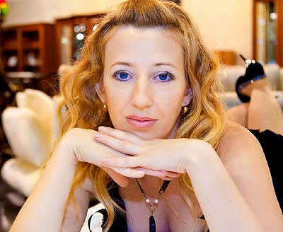 Ukraine bride  Inna 48 y.o. from Lugansk, ID 59508