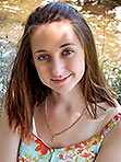 Single Ukraine women Darina from Kharkov