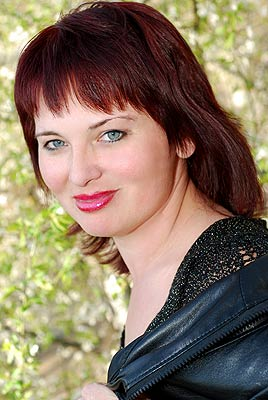 Ukraine bride  Elena 46 y.o. from Melitopol, ID 43435