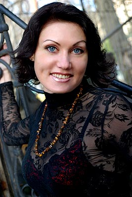 Ukraine bride  Nadejda 39 y.o. from Melitopol, ID 59456