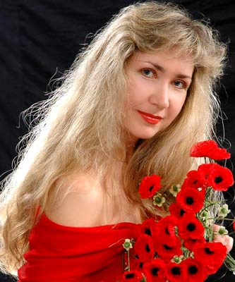 Ukraine bride  Vlada 53 y.o. from Nikolaev, ID 27170