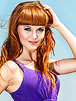Single Ukraine women Alina from Nikolaev