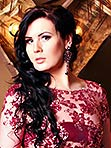 Single Ukraine women Irina from Krivoy Rog