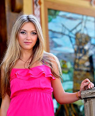 Ukraine bride  Alena 32 y.o. from Poltava, ID 41589