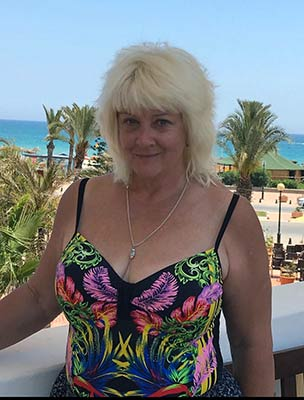 Ukraine bride  Yuliya 60 y.o. from Poltava, ID 45739
