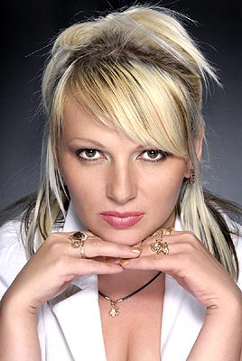 Ukraine bride  Anna 40 y.o. from Poltava, ID 46166