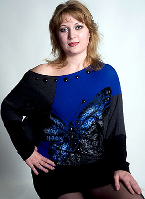 Ukraine bride  Inna 36 y.o. from Poltava, ID 59989