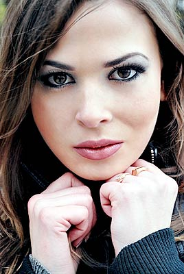 Ukraine bride  Lesya 32 y.o. from Poltava, ID 51530