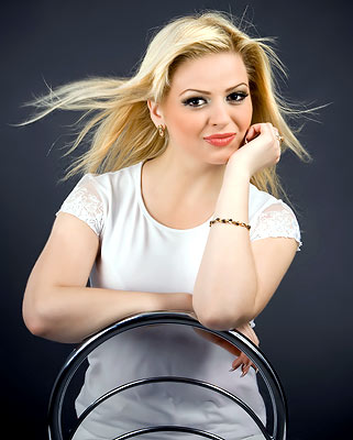 Ukraine bride  Anna 32 y.o. from Poltava, ID 56036