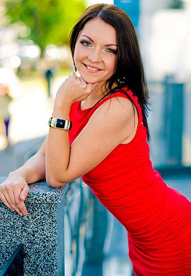 Ukraine bride  Natal'ya 35 y.o. from Poltava, ID 57987