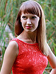 Single Ukraine women Vita from Poltava