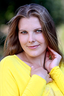 Ukraine bride  Anna 34 y.o. from Sumy, ID 29702