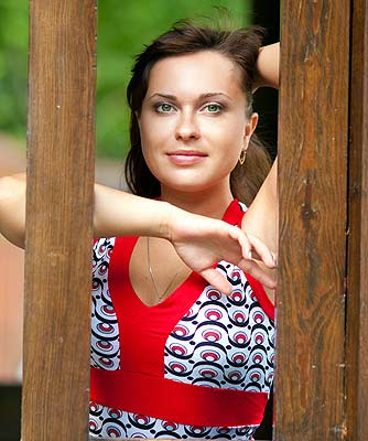 Ukraine bride  Lyubov' 37 y.o. from Sumy, ID 57404