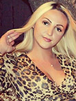 Single Ukraine women Yuliya from Vinnitsa