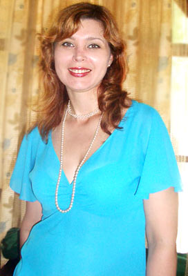 Ukraine bride  Oksana 49 y.o. from Vinnitsa, ID 13609