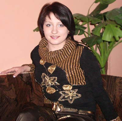 Ukraine bride  Diana 33 y.o. from Vinnitsa, ID 19714