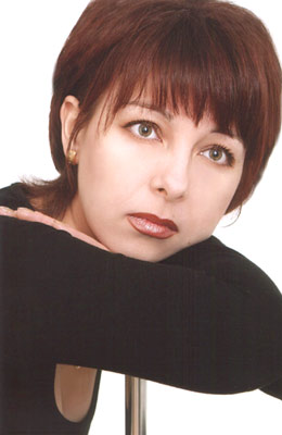 Ukraine bride  Lyudmila 52 y.o. from Vinnitsa, ID 22289