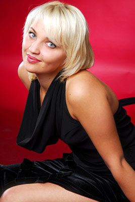 Ukraine bride  Anna 35 y.o. from Vinnitsa, ID 23046