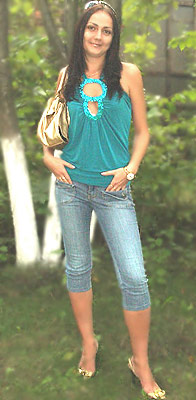 Ukraine bride  Svetlana 39 y.o. from Vinnitsa, ID 30187