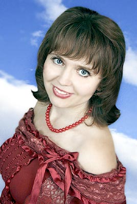 Ukraine bride  Oksana 41 y.o. from Vinnitsa, ID 42136