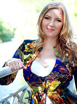 Ukraine bride  Elena 42 y.o. from Zaporozhye, ID 47063