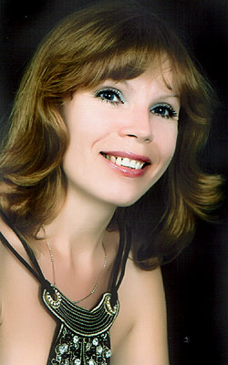 Ukraine bride  Elena 56 y.o. from Zaporozhye, ID 43445