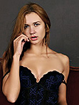 Single Russia women Elizaveta from Volgograd