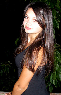 Ukraine bride  Diana 29 y.o. from Chernovtsy, ID 41234