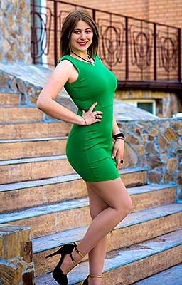 Ukraine bride  Sofiya 23 y.o. from Kherson, ID 89013
