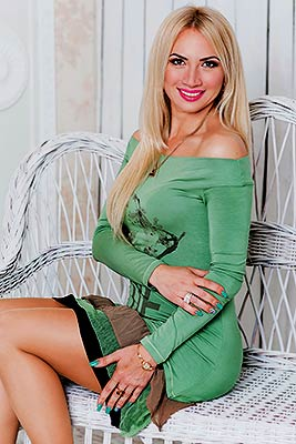 Ukraine bride  Elena 43 y.o. from Kherson, ID 76380