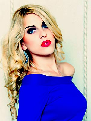 Ukraine bride  Alina 28 y.o. from Kiev, ID 80411
