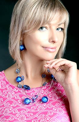 Ukraine bride  Lyudmila 51 y.o. from Kiev, ID 47089