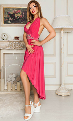 Ukraine bride  Nataliya 39 y.o. from Kiev, ID 94175