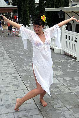 Ukraine bride  Elena 38 y.o. from Kiev, ID 37673