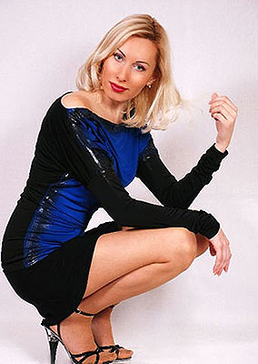 Ukraine bride  Ekaterina 39 y.o. from Kiev, ID 83805